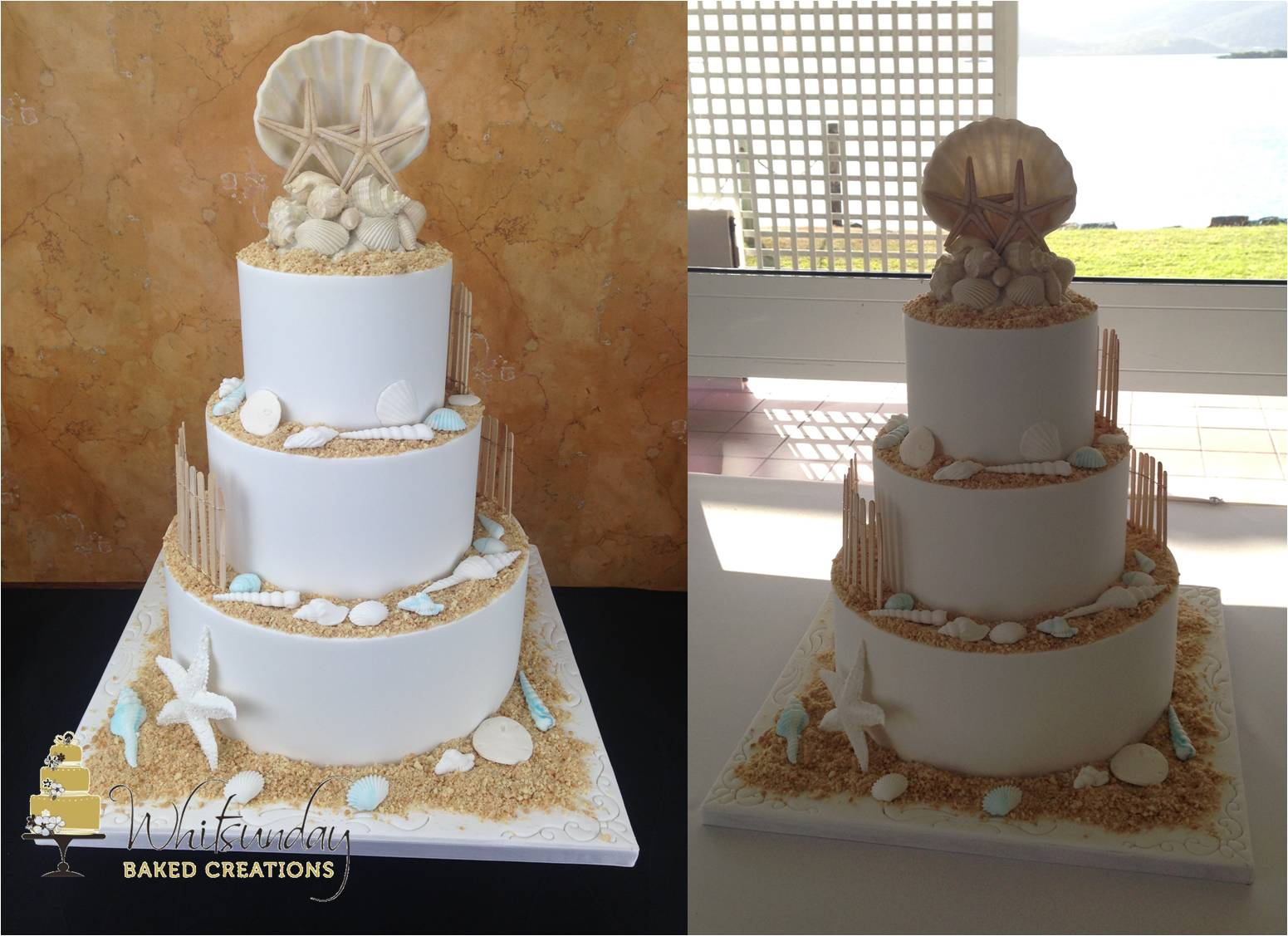 Types Of Wedding Cakes Pictures